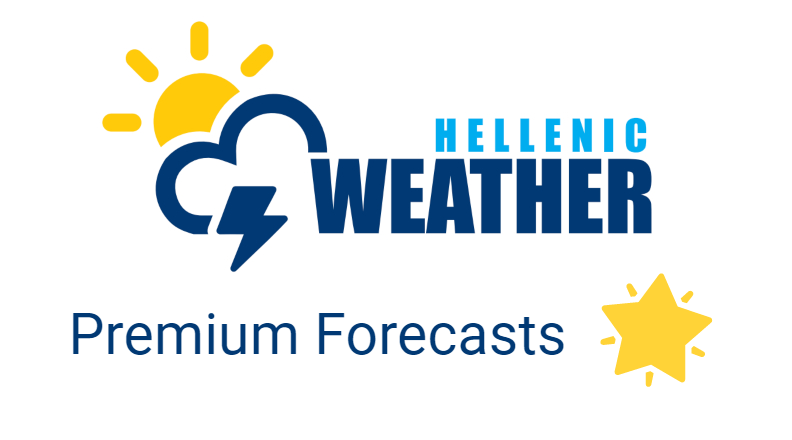 Hellenic Weather Premium Forecasts